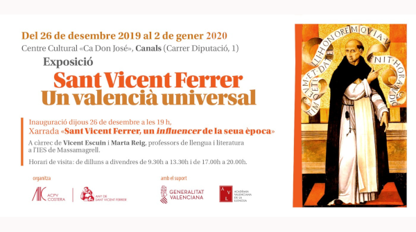 expo sant vicent ferrer